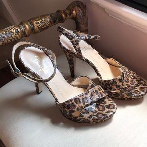 Women's Franco Sarto heels